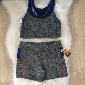 Other - NWT Workout Set